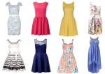 Lots of Casual Dresses