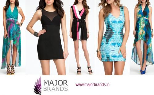 Elegant Clothes Online Shop