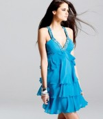 Baby blue Cocktail Dresses For Women