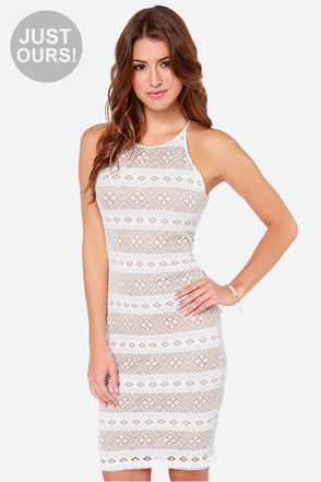 Nice Patterned Dresses For Juniors