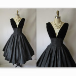 Vintage Dresses For Sale