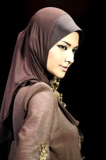 Stylish Islamic Women Dress