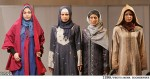 Grey Islamic Women Dresses
