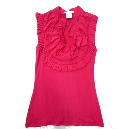 Pink Ladies Fashion Tops