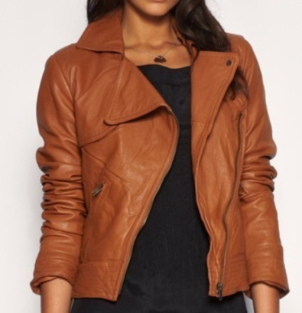 Delightful Leather Jackets For Women
