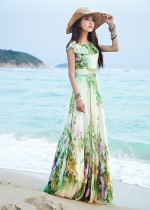Great Long Summer Dresses