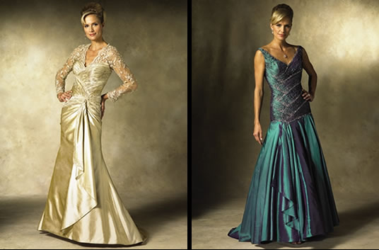 Amazing Mother Of The Bride Dresses