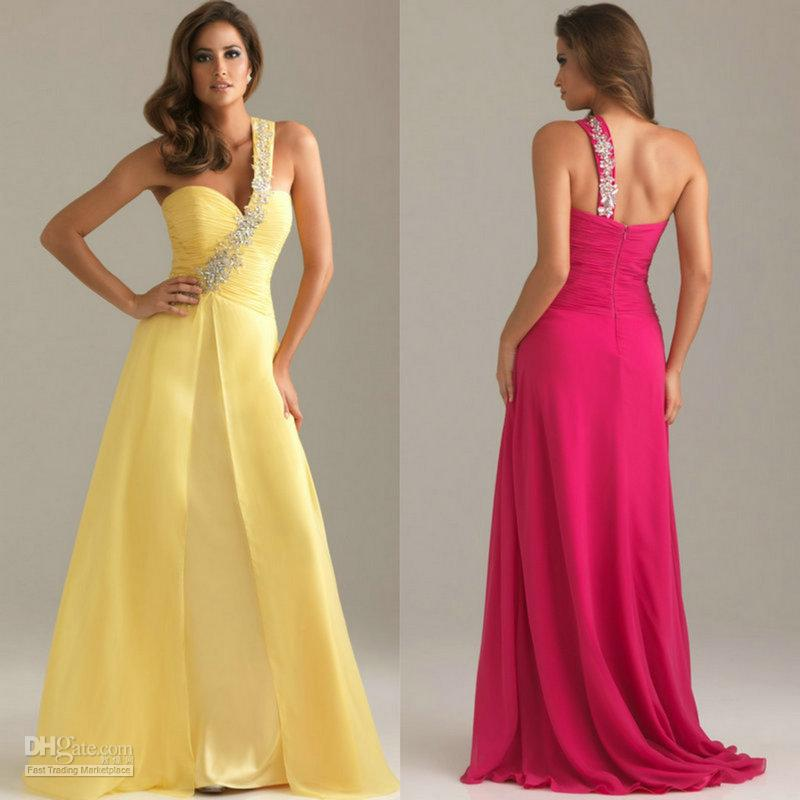 Fabulous Night Dresses