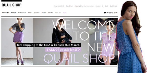 Useful Online Fashion Store