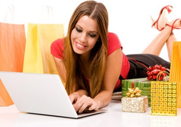 Easy Online Shopping For Women