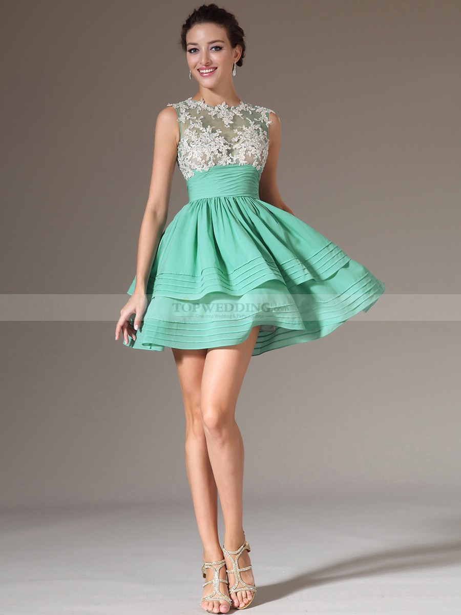 Cute Party Dress