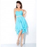 Lovely Semi Formal Dresses
