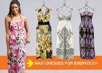 Maxi Dress Shop Women Dresses Online