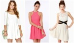 Charming Spring Dresses