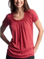 Pink Tops For Women