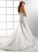 Grand Wedding Dresses