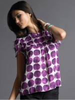 Purple Dots Women Apparel Online
