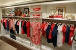 Red Women Apparel Store