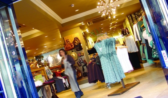 Delightful Womens Clothes Shops