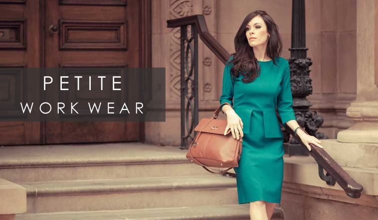 Green Work Clothes For Women