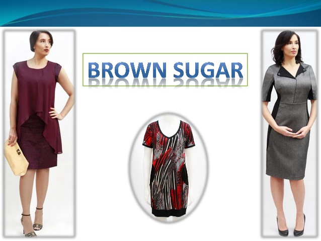 Brown Sugar Online Ladies Clothing