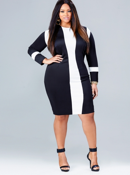 45 Plus Size Clothing