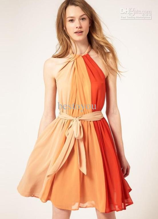 Fresh Ladies Fashion Dresses Online